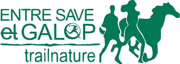 Trail Entre Save et Galop